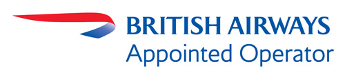BA appointed operator logo