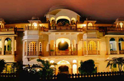 Shahpura House, Jaipur, India