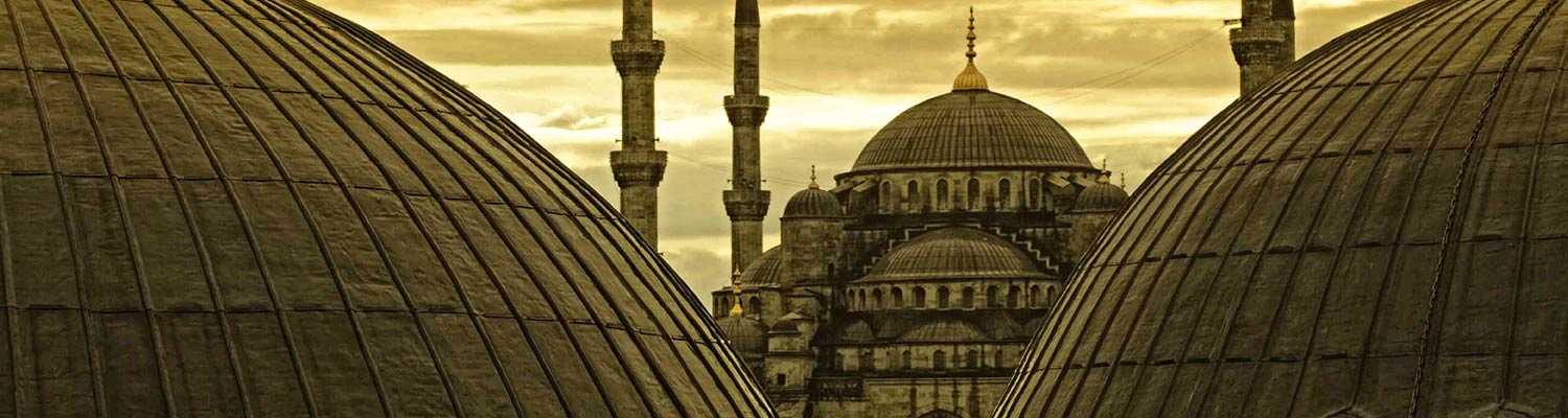 Classic Turkey & Greek Islands - 14 Day Turkey Tour and Travel Package