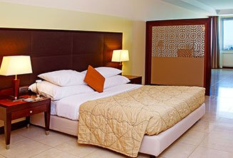Khartoum 5-star hotel upgrade