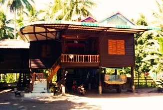 Kulen Mountain Homestay