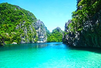 Exploring Cham Island
