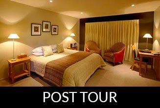 Extra day in Nairobi - post-tour