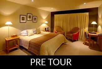 Extra day in Nairobi - pre-tour