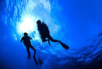 Full-day scuba-diving boat trip from Maafushi