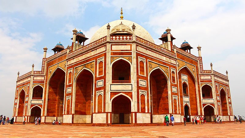 Golden Triangle Encounters Travel
