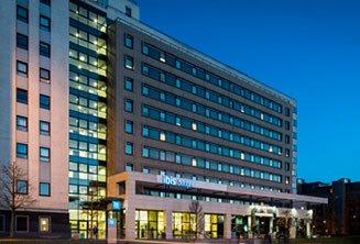Ibis Hotel Great Britain