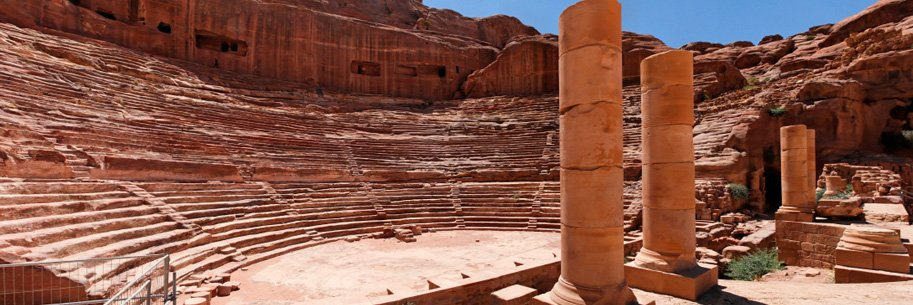 Encounters tours in Jordan