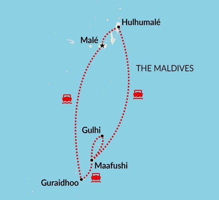Cheap Maldives Tours Budget Group Adventure Holidays Shoestring