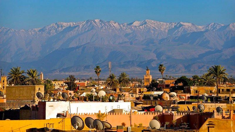 Encounters Travel Morocco Reviews