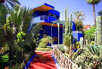 Tour of Marrakech's surrounding