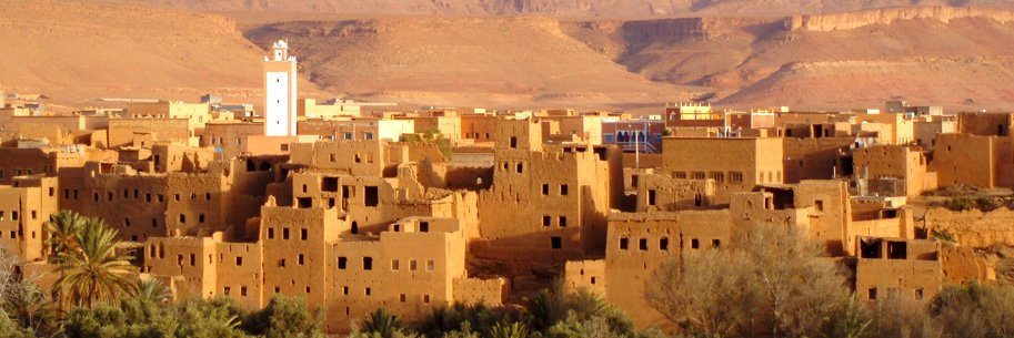 Encounters tours in Morocco
