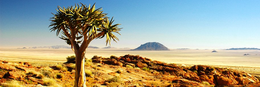 Encounters tours in Namibia