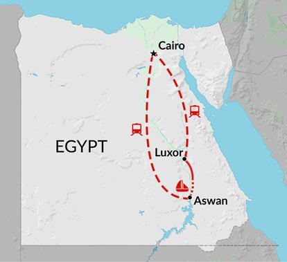 Nile Family Adventure