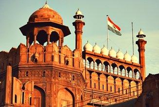 Old Delhi half-day walking tour