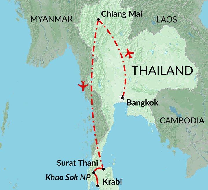 portrait of thailand map jpg