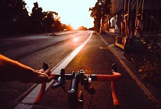 Spinmonkey cycling tour