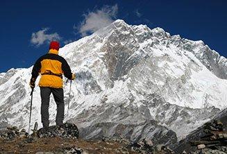 Trekking Pack